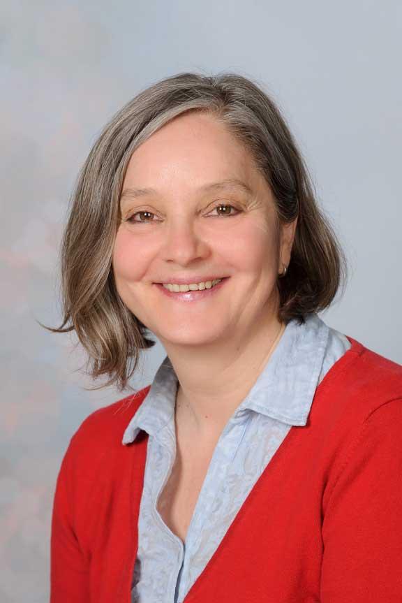 Barbara Egart