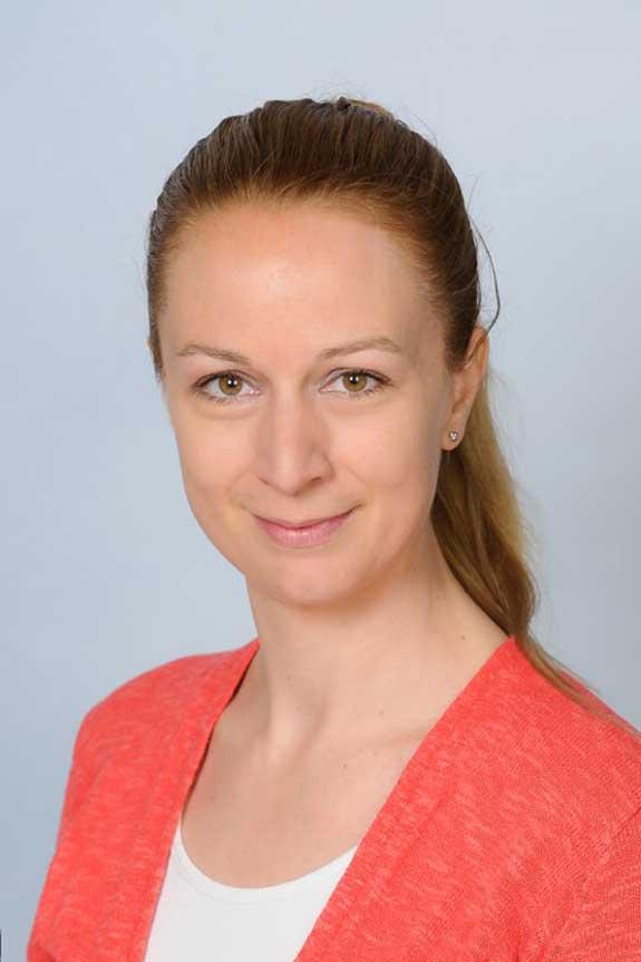 Bettina Jereb